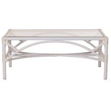 Chippendale Coffee Table