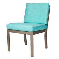 Manhattan Dining Side Chair with Cushions