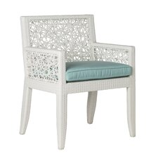 Mykonos Dining Arm Chair with Cushion