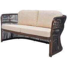 Tahiti Loveseat with Cushions
