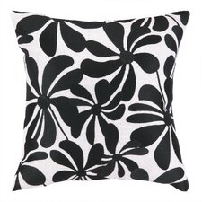 Jennifer Paganelli Aries Embroidered Throw Pillow