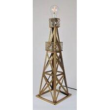 """Oil Derrick 24"""" H Table Lamp"""