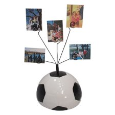 Hall of Fame Soccer Ball Picture Frame