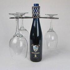 Industrial Evolution 1 Bottle Tabletop