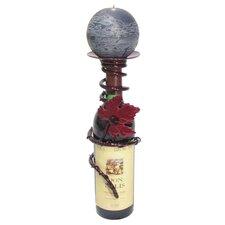 Grapevine Bottle Topper