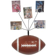 Hall of Fame Football Wall Picture Frame