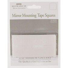 Mirror Mounting Square Tape