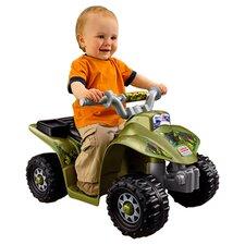 Power Wheels 6V Battery Powered ATV