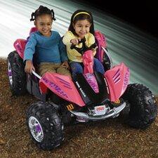 Power Wheels® 12V Battery Powered Girl Dune Racer