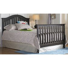 Fisher-Price Metal Bed Frame Conversion
