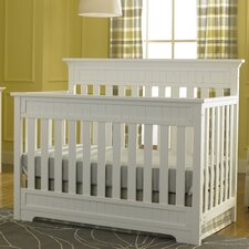 Lakeland 4-in-1 Convertible Crib