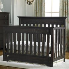 Lakeland 4-in-1 Convertible Crib Set