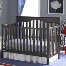 Ayden 4-in-1 Convertible Crib