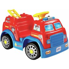 Paw Patrol 6V Battery Powered Fire Truck