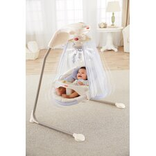 Starlight Papasan™ Swing Cradle