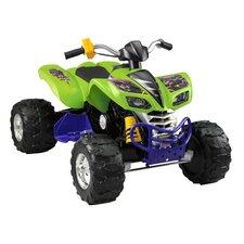 Nickelodeon™ Teenage Mutant Ninja Turtles™ Kawasaki KFX 12V Battery Powered ATV