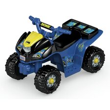 Batman™ Lil' Quad™ 6V Battery Powered ATV
