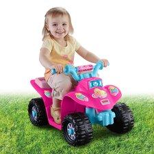 Barbie™ Lil' Quad™ 6V Battery Powered ATV