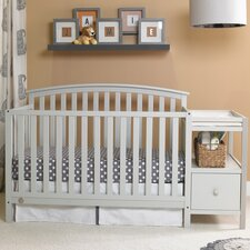 Huntington 4-in-1 Convertible Crib