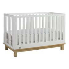 Riley Island 3-in-1 Convertible Crib