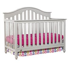 Kingsport 4-in-1 Convertible Crib