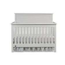 Quinn 4-in-1 Convertible Crib