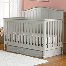Del Mar 5-in-1 Convertible Crib