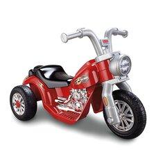 Power Wheels Harley-Davidson 6V Battery Powered Motorcycle