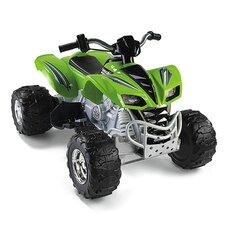 Power Wheels Kawasaki KFX 12V Battery Powered ATV