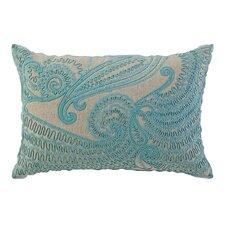 Stella Linen Lumbar Pillow