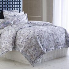 Aria Spa Blue Duvet Cover