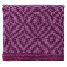Haberdash Alpaca Throw Blanket