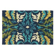 Margie Ultramarine Area Rug