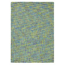 Tweedy Blue Area Rug