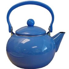Calypso Basic 2 Qt. Harvest Tea Kettle