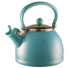 Calypso Basic 2 Qt. Whistling Tea Kettle