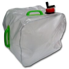 15 Litre Folding Water Carrier