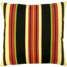 Lancaster Stripe Indoor/Outdoor Throw Pillow