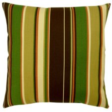 Cove Stripe Indoor/Outdoor Throw Pillow