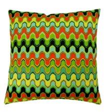 Nivala Fresco Indoor/Outdoor Throw Pillow