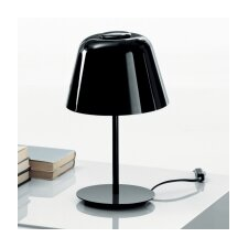 "Ayers 12.5"" H Table Lamp with Empire Shade"