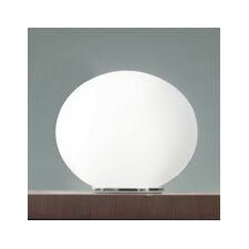 "Sphera T3 6.25"" H Table Lamp with Sphere Shade"