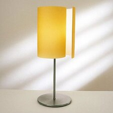 "Diane 28.75"" H Table Lamp with Drum Shade"