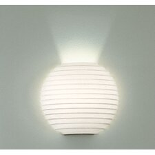 Modulo 2 Light Wall Sconce