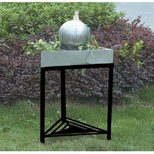 Stand for Triangle Table Top Fountain