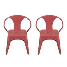 Marley Kids Chair (Set of 4)