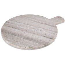 "Galaxy 15"" Round Chop Board"