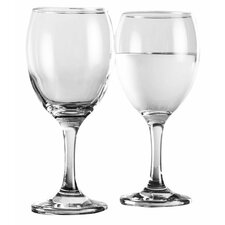 Clear Wine Glass (Set of 4)
