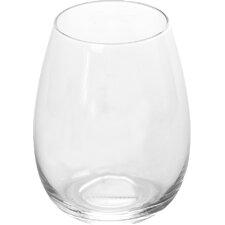 18 Oz. Stemless Wine Glass (Set of 12)