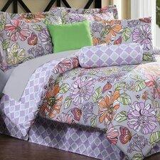 Eliza Microfiber Comforter Set